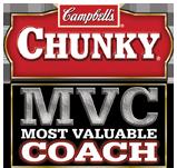 Chunky mvc